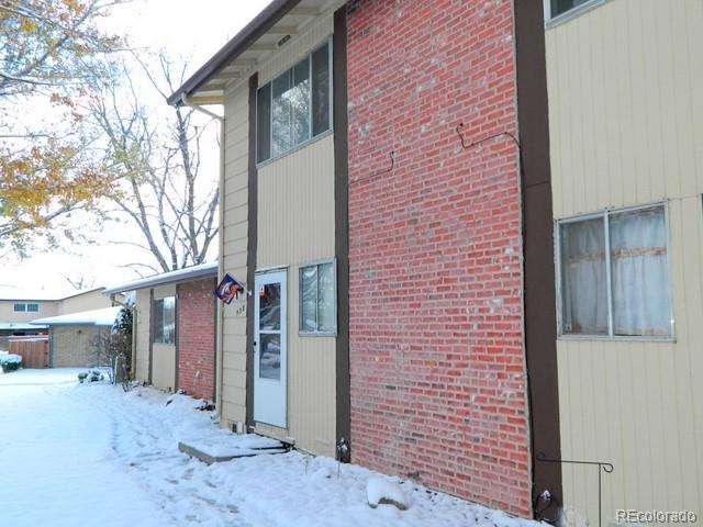 938 Coronado Parkway B, Denver, CO 80229 (#5939599) :: The Peak Properties Group