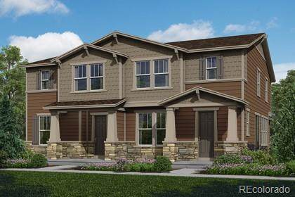 4317 S Netherland Court, Aurora, CO 80015 (#5947922) :: Venterra Real Estate LLC