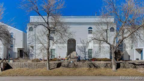 11103 E Alameda Avenue #201, Aurora, CO 80012 (#5948633) :: iHomes Colorado
