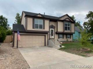 11516 W 102nd Place, Westminster, CO 80021 (MLS #5958511) :: Keller Williams Realty