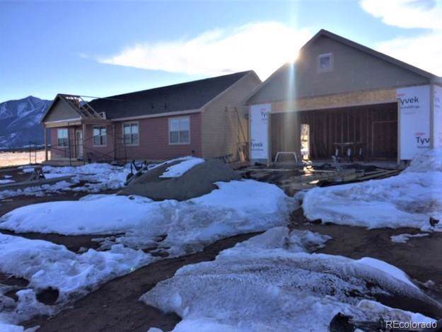 30776 Tanner Drive, Buena Vista, CO 81211 (MLS #5971949) :: Bliss Realty Group