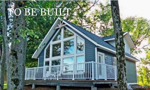 252 Shady Lane, Palmer Lake, CO 80133 (MLS #5975822) :: 8z Real Estate