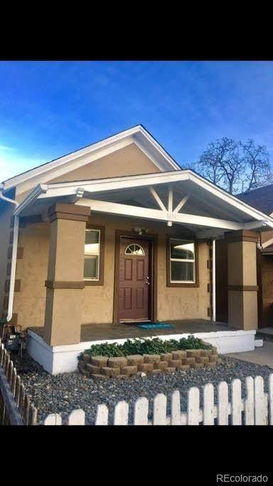 4634 Leaf Court, Denver, CO 80216 (#5991415) :: The Peak Properties Group