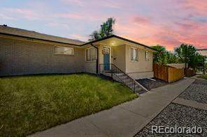 3753 N Cook Street, Denver, CO 80205 (#5993555) :: The Healey Group