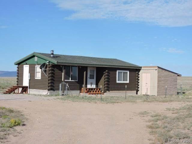 9962 Geranium Street, Blanca, CO 81123 (#5994508) :: Peak Properties Group