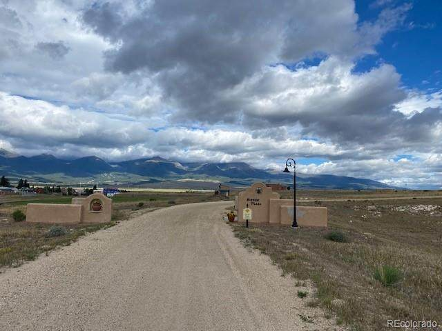 103 Mission Circle, Westcliffe, CO 81252 (#5997538) :: The DeGrood Team