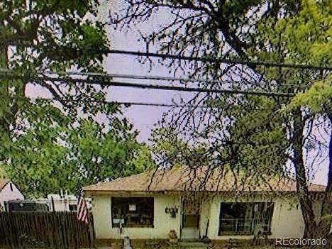 4675 E Iliff Avenue, Denver, CO 80222 (#6012514) :: Kimberly Austin Properties