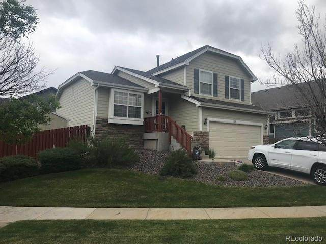 10594 Victor Street, Commerce City, CO 80022 (#6018871) :: The Heyl Group at Keller Williams