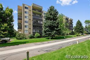 14000 E Linvale Place #504, Aurora, CO 80014 (MLS #6038925) :: 8z Real Estate