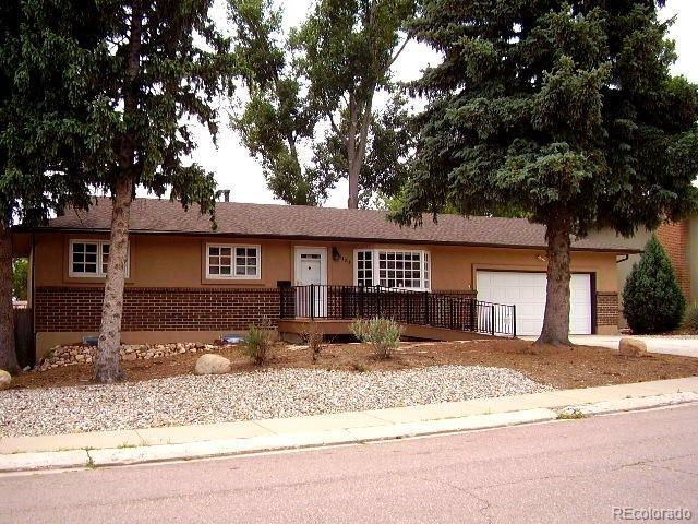 5485 Mira Loma Circle, Colorado Springs, CO 80918 (#6061333) :: The DeGrood Team