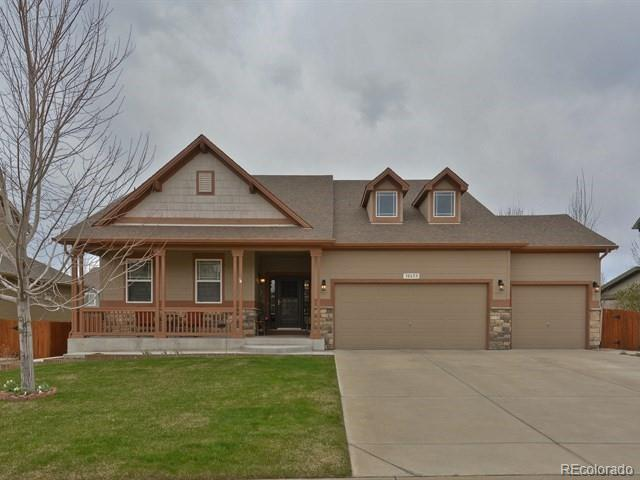 10653 Farmdale Street, Firestone, CO 80504 (#6064156) :: Hometrackr Denver