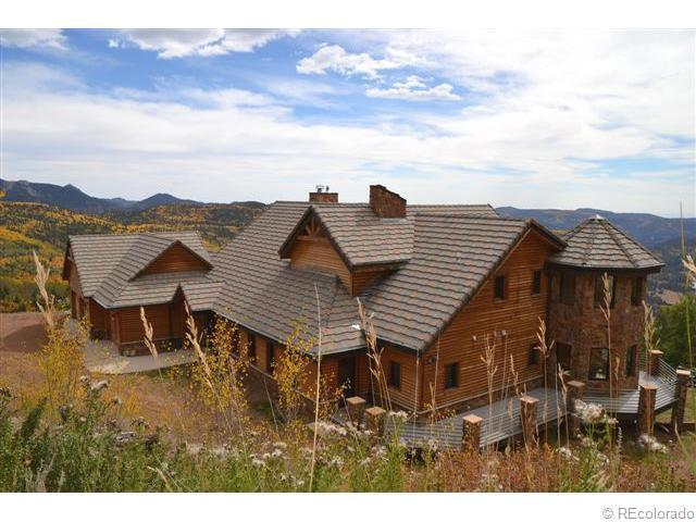5467 County 8 Road, Victor, CO 80860 (MLS #6066801) :: 8z Real Estate