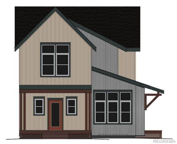 1218 Silver Vault Street, Leadville, CO 80461 (MLS #6071098) :: 8z Real Estate