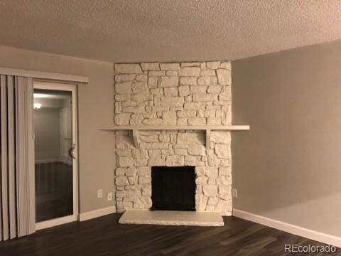 13290 E Jewell Avenue #103, Aurora, CO 80012 (MLS #6107866) :: 8z Real Estate