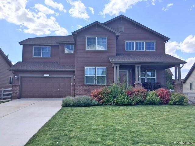 3861 Aspen Hollow Court, Castle Rock, CO 80104 (#6118529) :: The Heyl Group at Keller Williams