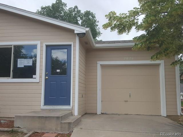 2026 Copper Creek Drive, Colorado Springs, CO 80910 (MLS #6123630) :: 8z Real Estate