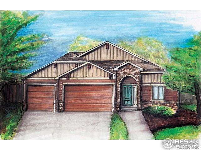 7154 Cottage Court, Timnath, CO 80547 (#6123848) :: The Heyl Group at Keller Williams