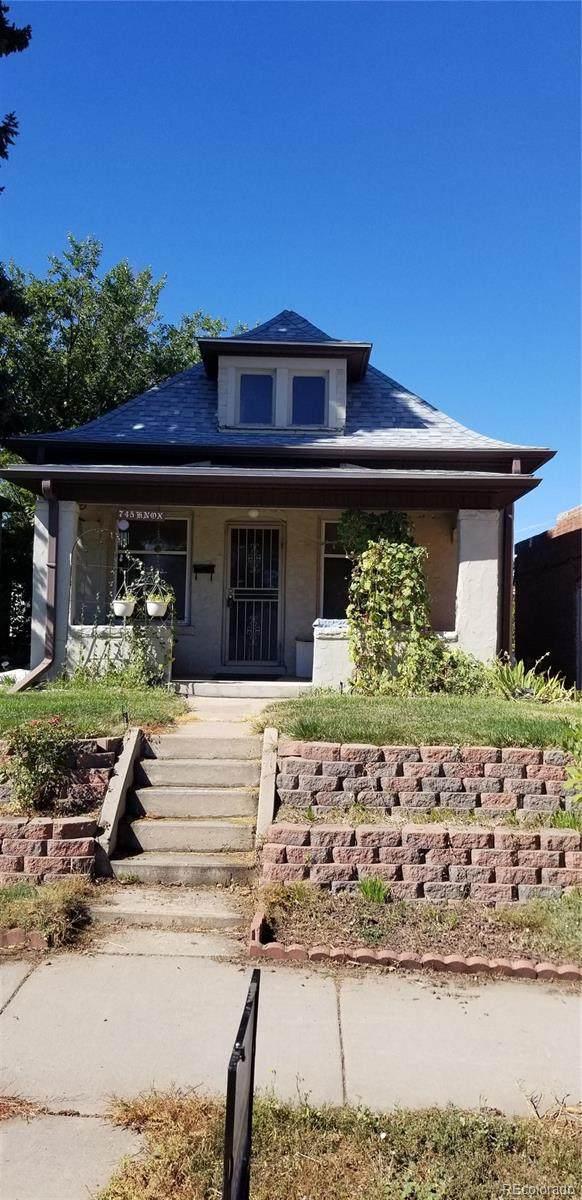 745 Knox Court, Denver, CO 80204 (#6130177) :: Compass Colorado Realty