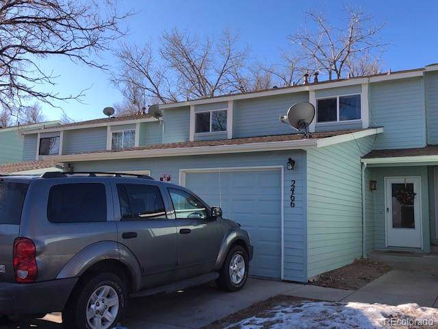 2466 Astrozon Circle, Colorado Springs, CO 80916 (MLS #6130442) :: 8z Real Estate