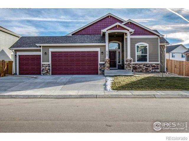 1875 Castle Hill Drive, Windsor, CO 80550 (MLS #6134605) :: 8z Real Estate