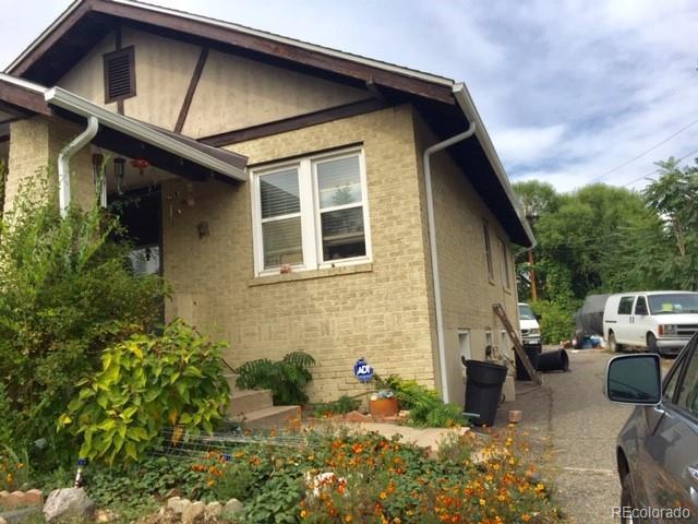 6791 W 29th Avenue, Wheat Ridge, CO 80214 (MLS #6138814) :: 8z Real Estate