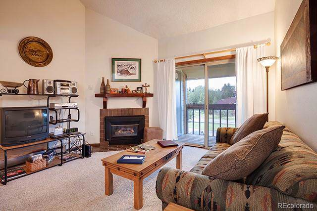 1525 Shadow Run Frontage #305, Steamboat Springs, CO 80487 (#6158175) :: The HomeSmiths Team - Keller Williams