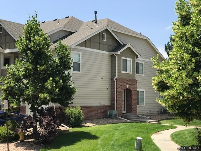 1523 S Danube Way #107, Aurora, CO 80017 (#6173679) :: HomePopper
