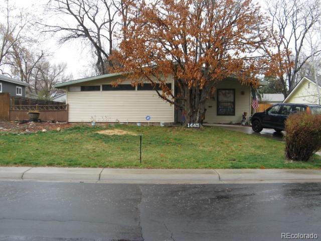 1445 S Grape Street, Denver, CO 80222 (#6192691) :: The Heyl Group at Keller Williams