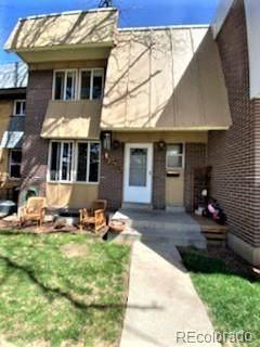11660 Logan Street, Northglenn, CO 80233 (#6199248) :: Colorado Home Finder Realty