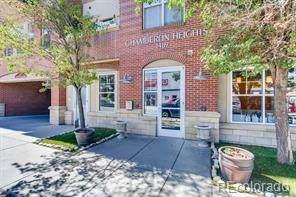 1489 Steele Street #208, Denver, CO 80206 (#6215888) :: Bring Home Denver with Keller Williams Downtown Realty LLC