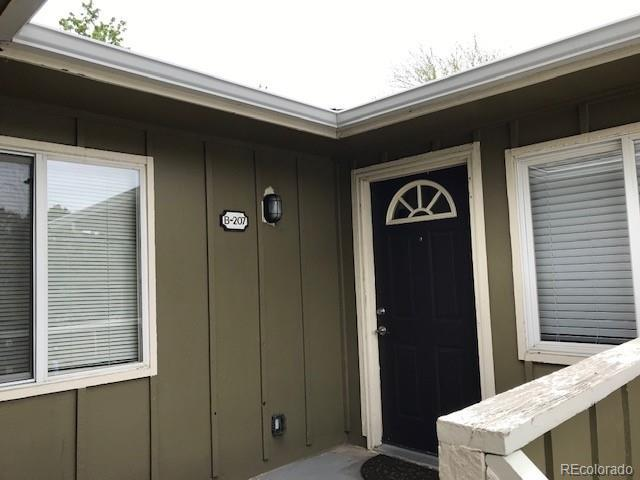 857 S Van Gordon Court B-207, Lakewood, CO 80228 (MLS #6224002) :: 8z Real Estate