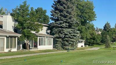 2698 S Vaughn Way C, Aurora, CO 80014 (#6232518) :: Finch & Gable Real Estate Co.
