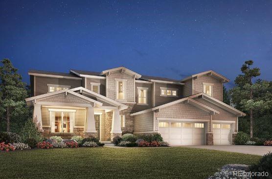 16342 W 95th Lane, Arvada, CO 80007 (MLS #6239026) :: Kittle Real Estate