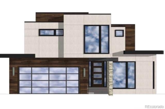 1619 S Elm Street, Denver, CO 80222 (#6245890) :: The Griffith Home Team