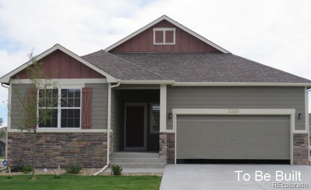 310 E Torreys Drive, Severance, CO 80550 (#6254299) :: Wisdom Real Estate