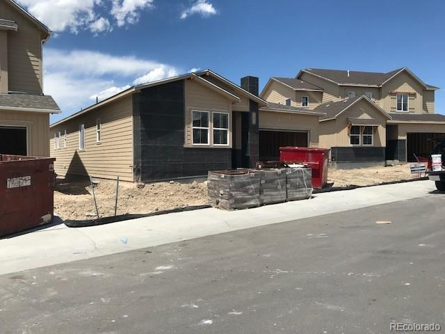 1285 Basalt Ridge Loop, Castle Rock, CO 80108 (#6255347) :: Wisdom Real Estate