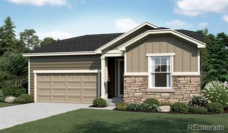617 Pine Warbler Court, Castle Rock, CO 80104 (#6257250) :: House Hunters Colorado