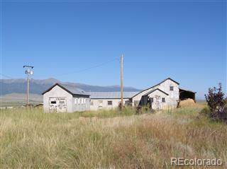 402 Wood Street, Silver Cliff, CO 81252 (MLS #6269932) :: 8z Real Estate