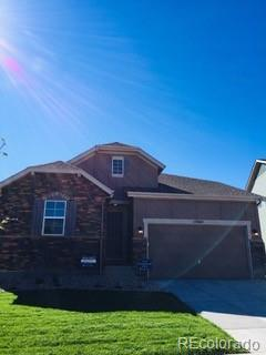 17860 W 94th Drive, Arvada, CO 80007 (#6276519) :: The Dixon Group