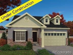69 S Oak Hill Court, Aurora, CO 80018 (MLS #6276709) :: Bliss Realty Group
