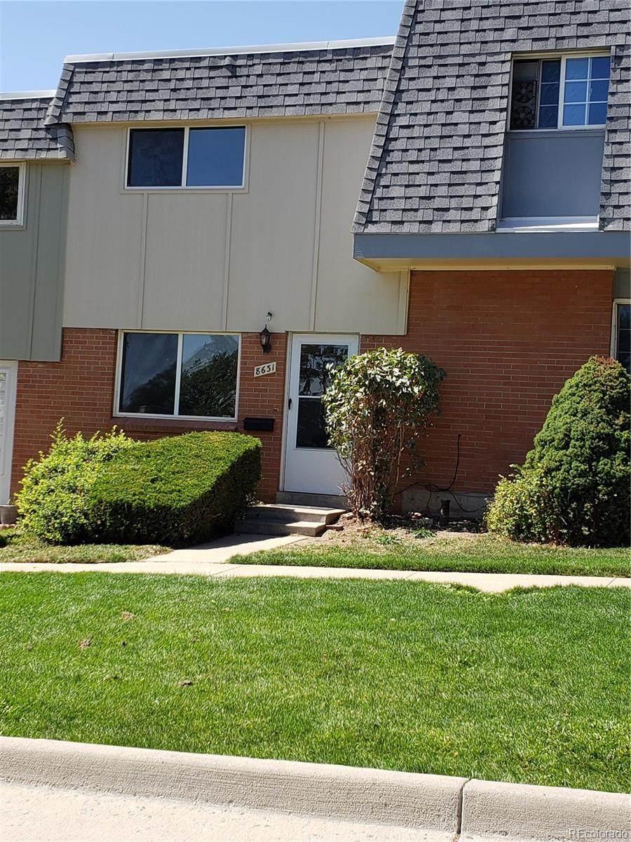 8631 Santa Fe Drive - Photo 1