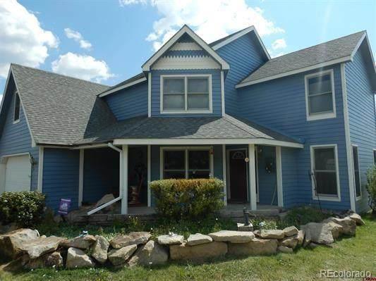 83 Highland Court, South Fork, CO 81154 (MLS #6291813) :: Wheelhouse Realty