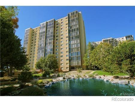 7865 E Mississippi Avenue #1508, Denver, CO 80247 (#6291842) :: The Griffith Home Team
