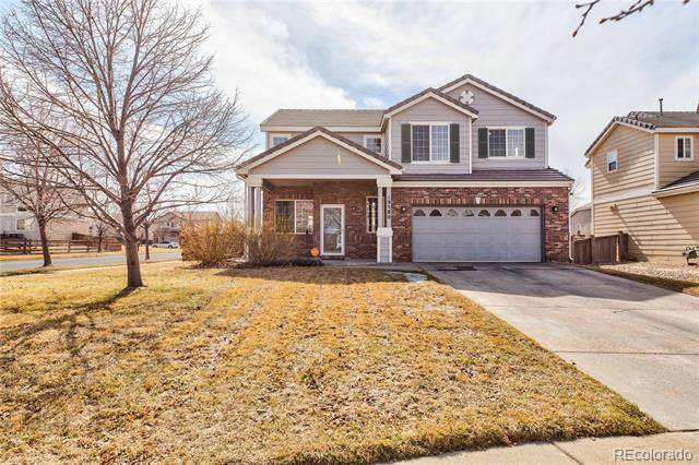 Address Not Published, , CO  (#6295974) :: iHomes Colorado