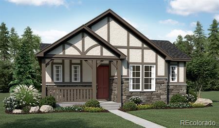 6429 Village Lane, Centennial, CO 80112 (MLS #6298818) :: 8z Real Estate