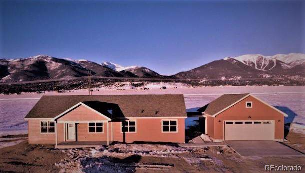 30776 Tanner Drive, Buena Vista, CO 81211 (#6301177) :: The DeGrood Team