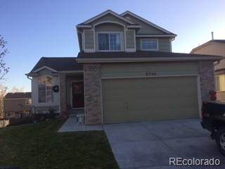 9244 W Hinsdale Place, Littleton, CO 80128 (#6310539) :: The DeGrood Team