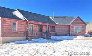 114 Round Hill Road, Fairplay, CO 80440 (#6312098) :: iHomes Colorado