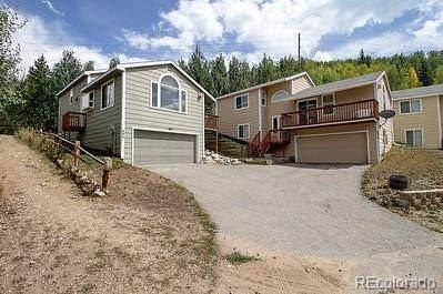 686 Alpine Road, Dillon, CO 80435 (MLS #6322511) :: 8z Real Estate