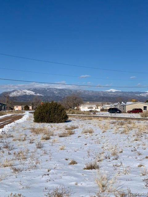 0 Main, Williamsburg, CO 81226 (#6331133) :: The Dixon Group